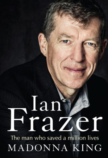 Ian Frazer