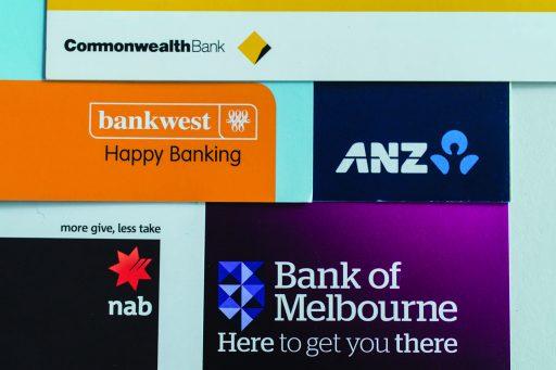 Australian Bank Logos