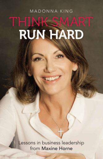 Think Smart Run Hard